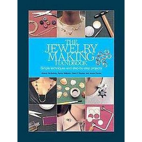 The Jewelry Making Handbook (Hardcover)