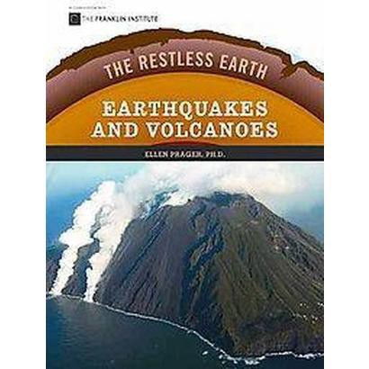 Earthquakes and Volcanoes (Hardcover)