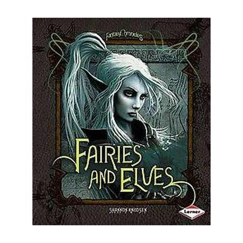 Fairies and Elves (Hardcover)