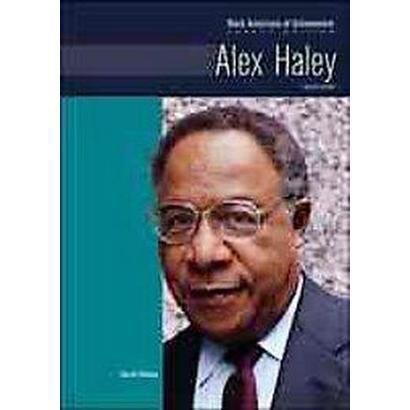 Alex Haley (Hardcover)