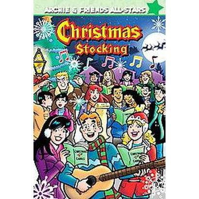 Archie & Friends All-Stars 6 (Paperback)