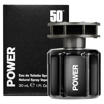 Men's Power by 50 Cent Eau de Toilette - 1 oz