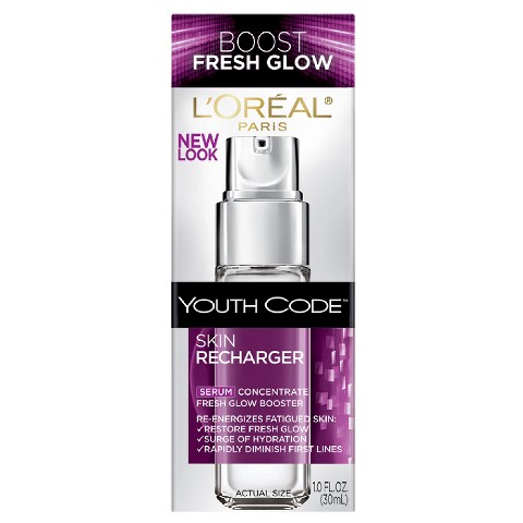L'Oreal® Paris Skin Expertise Youth Code Serum - 1 oz