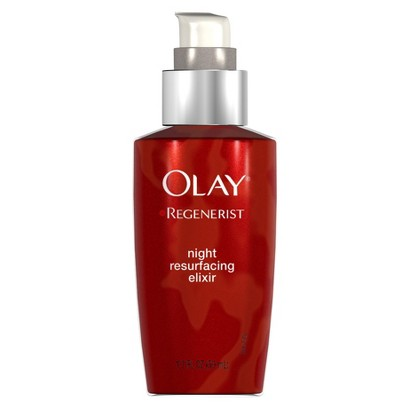 Olay Regenerist Advanced Anti-Aging Night Resurfacing Elixir - 1.7 oz