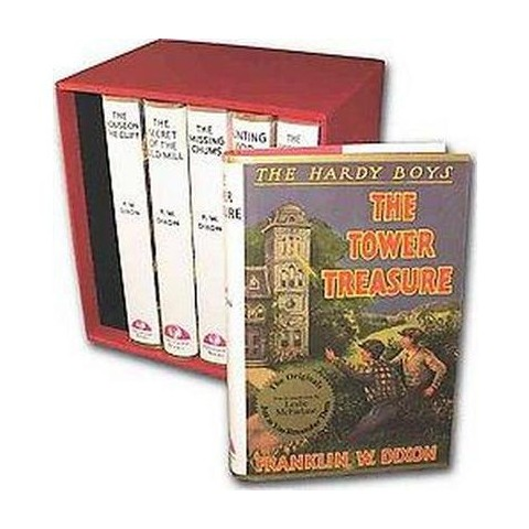 The Hardy Boys (Collectors) (Hardcover)