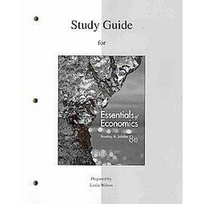 Essentials of Economics (Study Guide) (Paperback)