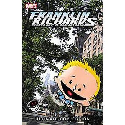 Franklin Richards (Paperback)