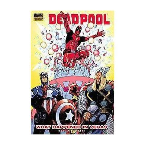 Deadpool - 5 (Hardcover)