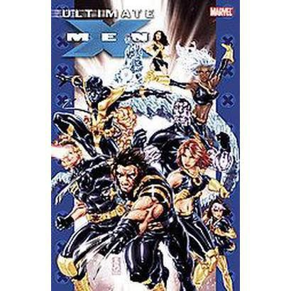 Ultimate X-men Ultimate Collection - 4 (Paperback)