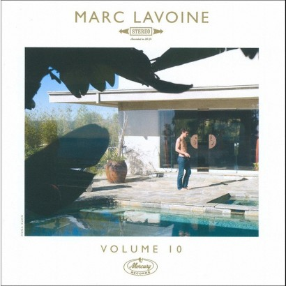Marc Lavoine, Vol. 10