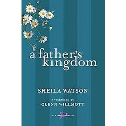 A Father's Kingdom (Paperback)