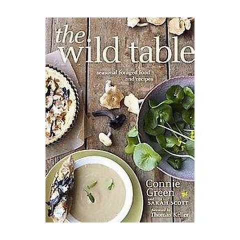 The Wild Table (Hardcover)
