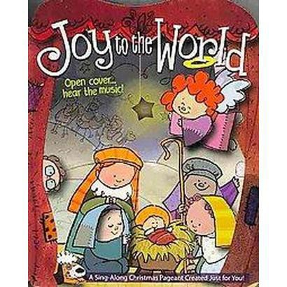 Joy to the World (Board)