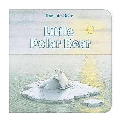 Little Polar Bear (Board)