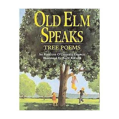 Old Elm Speaks (Reprint) (Paperback)
