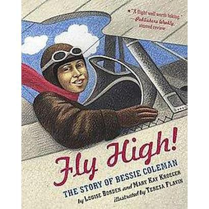 Fly High! (Reprint) (Paperback)