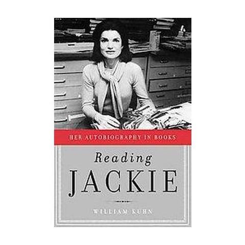 Reading Jackie (Hardcover)