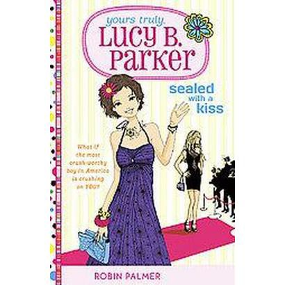 Sealed With a Kiss (Hardcover)