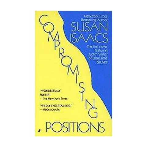 Compromising Positions (Reissue) (Paperback)