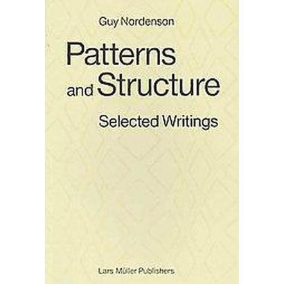 Patterns and Structure (Paperback)