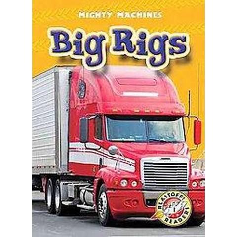 Big Rigs (Hardcover)