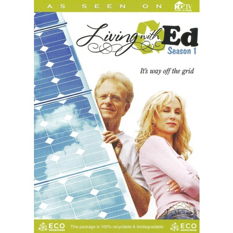 Living with Ed: Season 1