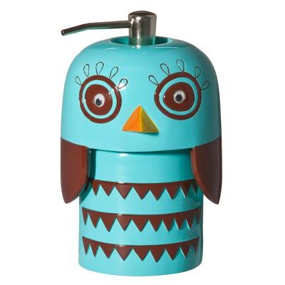 Give a Hoot Lotion Pump