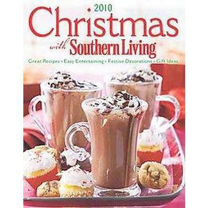 Christmas With Southern Living 2010