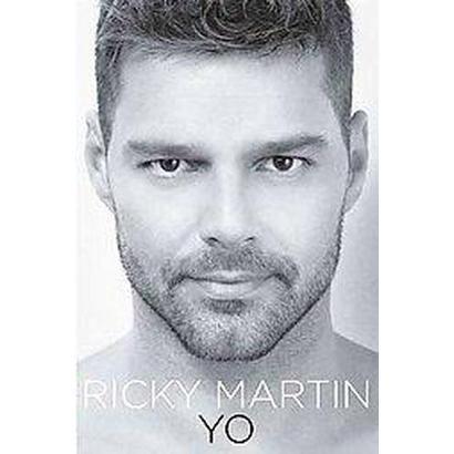 Yo / Me (Hardcover)