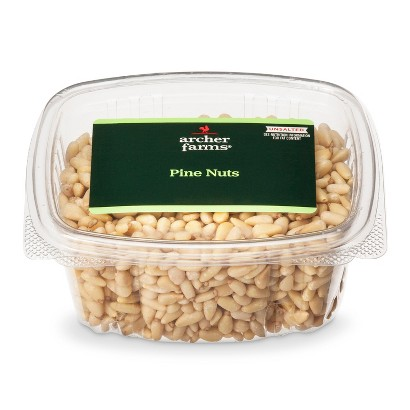 Archer Farms® Unsalted Pine Nuts - 9.5 oz.