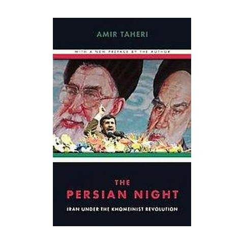 The Persian Night (Paperback)