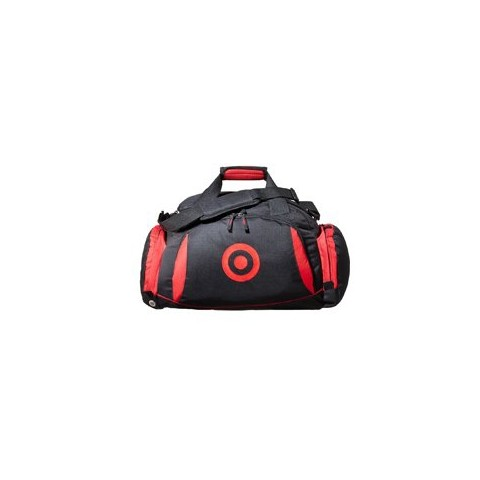 On-the-Go Sport Bag/Backpack