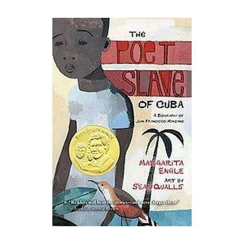 The Poet Slave of Cuba (Reprint) (Paperback)