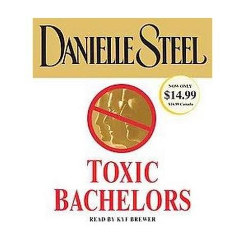 Toxic Bachelors (Abridged) (Compact Disc)