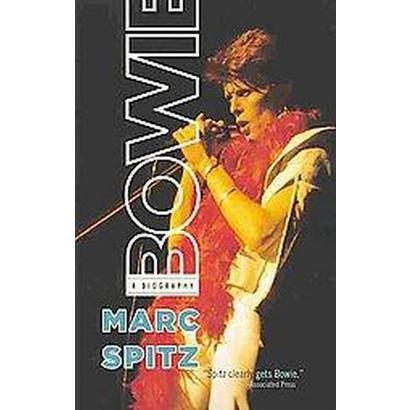 Bowie (Paperback)