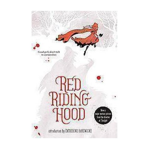 Red Riding Hood (Media Tie-In) (Paperback)