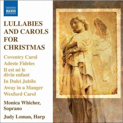 Lullabies & Carols for Christmas