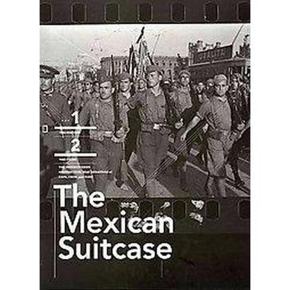 The Mexican Suitcase (Paperback)