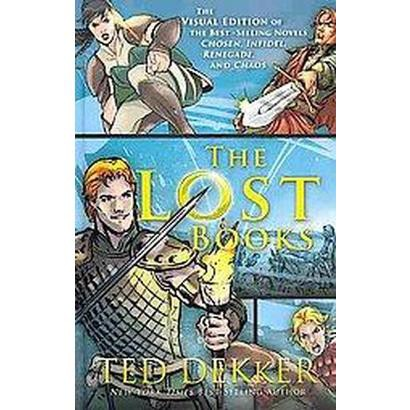 The Lost Books (Hardcover)