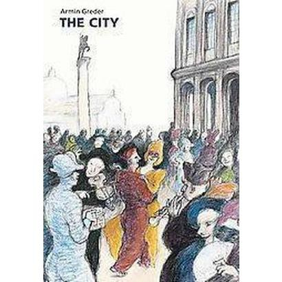 The City (Hardcover)