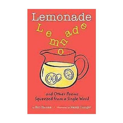 Lemonade (Hardcover)