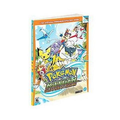 Pokemon Ranger (Paperback)