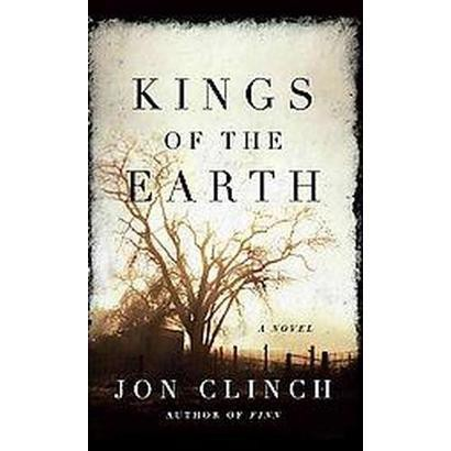 Kings of the Earth (Large Print) (Hardcover)
