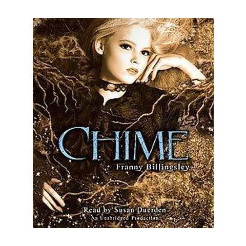 Chime (Unabridged) (Compact Disc)