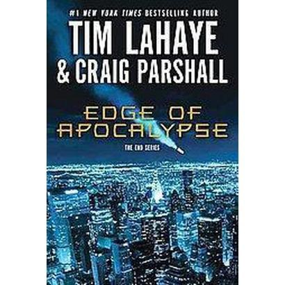 Edge of Apocalypse (Paperback)