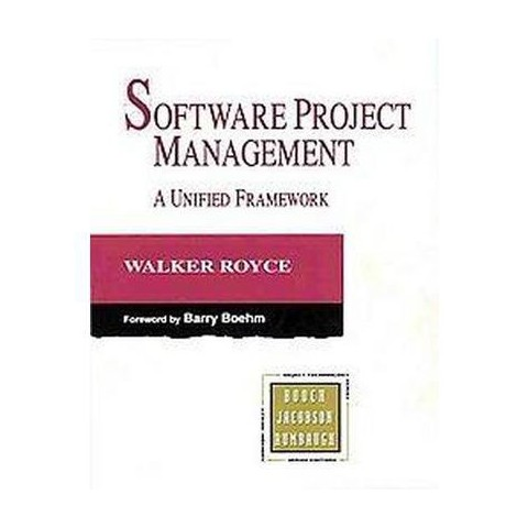 Software Project Management (Paperback)
