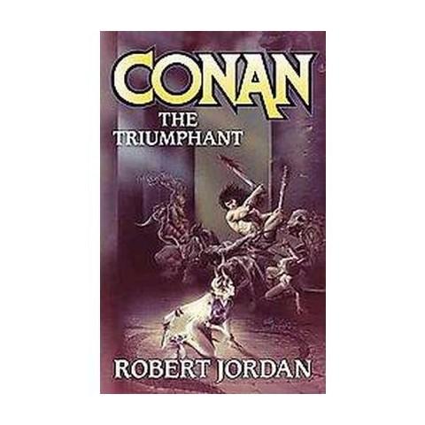 Conan The Triumphant (Reprint) (Paperback)