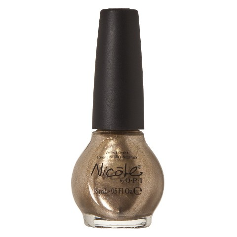 Nicole by OPI Nail Polish - The Next CEO