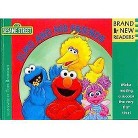 Elmo and His Friends (Hardcover)