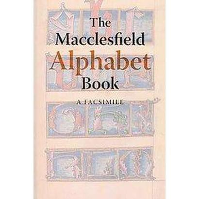 The Macclesfield Alphabet Book (Hardcover)